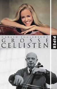 Book Grosse Cellisten