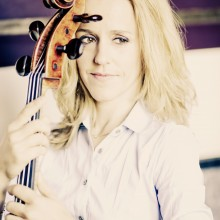Sol Gabetta 2013Photo: Marco Borggreve